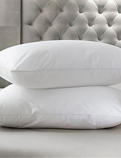 ベッド用枕 材料