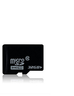 32GB Class 10 Micro SD SDHC TF Flash Memory Card with SD Adapter High Speed Genuine