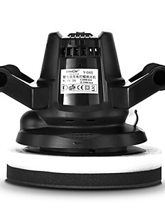 Yoocar Wireless Car Waxing Polishing Machine Car Polisher and Car Polishing Machine