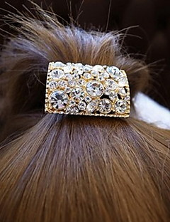 Women's Hair Ring