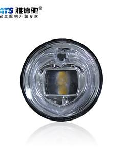 Phares de jour ( 6000K LED - Automatique
