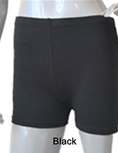 Cotton/Lycra Tight Shorts Dance Shorts More Colors for Girls and Ladies