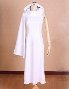 Tokyo Yasuhisa Nai White Cosplay Costumes