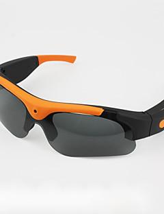 gafas de vídeo DVR videocámara gafas de sol 32gb hd 720p 5MP mini cámara grabadora de vídeo digital