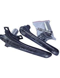 NT-CK01-UD  NEASTY Brand Hot Sale High Quality Matte Full Carbon Bike Crank BB30 BCD110 170/172.5/175