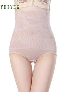 YUIYE® High Waist Abdomen Drawing Lift Up Hips Body Shaper Pants Postpartum Bodycare Pants