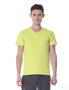 Yokaland Men  Quick dry Comfort Fitness Stretchy T-Shirt