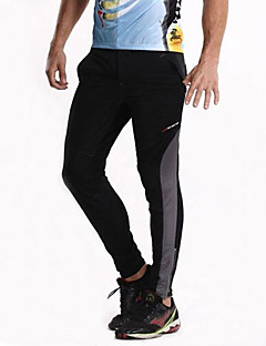 ACACIA® Cycling Pants Unisex Breathable / Ultraviolet Resistant / Insulated / Wearable Bike Pants/Trousers/Overtrousers / TightsElastane