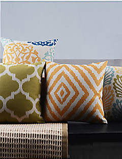 conjunto de 4 minimalismo clássico campo francês capas de almofadas decorativas