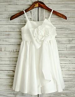 Taffeta- Flower Girl Dresses- Search LightInTheBox