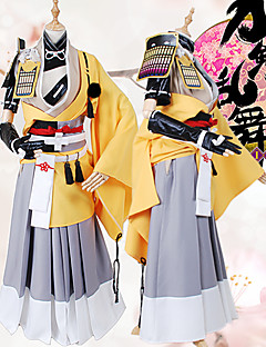 Token Ranbu On Line Kogitsunemaru Cosplay Costume Cosplay Suit