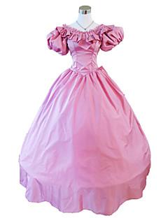 steampunk®civil krig southern belle ball kjole kjole viktoriansk kjole halloween kjole