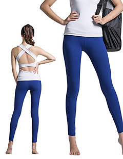Running Pants/Trousers/Overtrousers / Tights / Leggings / Bottoms Women's Quick Dry / Lightweight Materials / Sweat-wicking / Compression