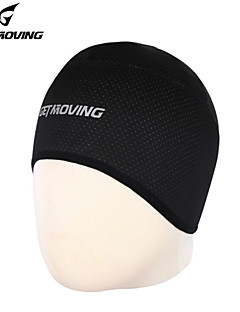 Helmet Liner / Cycling Beanie/Hat Bandana/Hats/Headsweats / Skull Caps / Bandana / Hat BikeThermal / Warm / Windproof / Anatomic Design /