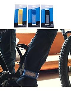 Annet - Sykling / Fjellsykkel / Vei Sykkel / BMX / Fixed Gear Bike / Fritidssykling - Tie Wraps ( Svart / Blå / Gul , syntetisk 1pcs