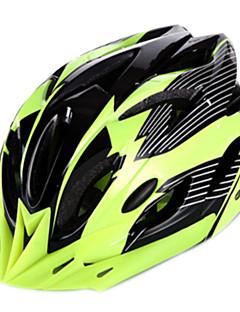 Hora / Sporty - Unisex - Cyklistika / Horská cyklistika / Silniční cyklistika / Rekreační cyklistika - Helma ( Červená , PC / EPS / PVC )