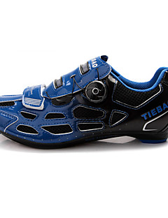 Zapatillas de deporte ( Azul ) - de Ciclismo - para Unisex