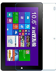 "screen protector film voor Chuwi Vi10 10,6 ""tablet"