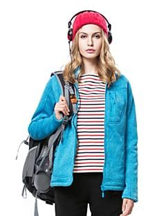 Trilha Jaqueta de Inverno / Jaquetas de Esqui/Snowboard / Jaqueta Feminina / Blusas MulheresRespirável / Isolado / Anti-Estático / A