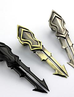 League of Legends spel props 11cm nagel cosplay sleutel accessoires
