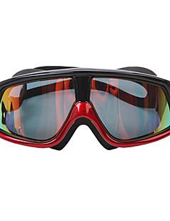 SUPER-K плавательные очки Жен. / Муж. / УниверсальныеПротиво-туманное покрытие / Водонепроницаемый / Регулируемый размер / Поляризованные