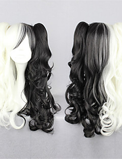 Sweet Lolita 70CM Long Black Lolita Wig