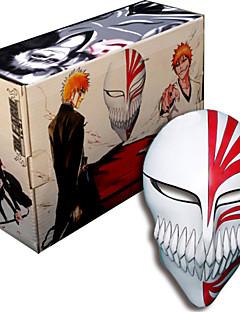 valkaisuaine Kurosaki Ichigo naamio punainen hartsi lisää lisävarusteita