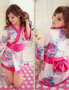 Halloween / Christmas / Carnival / Oktoberfest / New Year Female Movie & TV Theme Costumes Costumes Yukata
