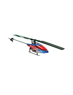 Skyartec RC Helicopter WASP NANO CPX 3D LCD 2.4GHz Brushless RTF(Color box version) (MNH03-1)