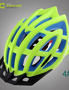 Basecamp new Unibody Cycling Helmet MTB Bike RoadBicycle Helmet 6 Colors BC-013