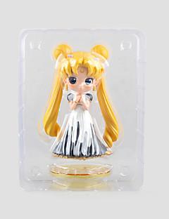 Muut Muut PVC Anime Toimintahahmot Malli lelut Doll Toy
