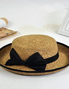 2016 Korea Bow Visor Beach Hat