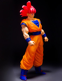 Dragon Ball Andere 37CM Anime Action-Figuren Modell Spielzeug Puppe Spielzeug
