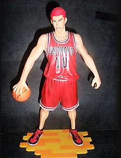 Slam Dunk Anime Action Figure 25CM Model Toys Doll Toy