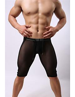 Pánské Běh Kalhoty Üst Kraťasy Spodní část oděvuProdyšné Rychleschnoucí Propustnost vůči vlhkosti Vysoká prodyšnost (> 15,001 g) Komprese