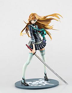 Otros Otros 23CM Las figuras de acción del anime Juegos de construcción muñeca de juguete