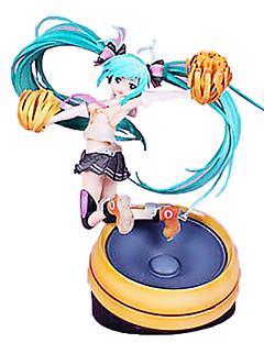 Vocaloid Muut PVC Anime Toimintahahmot Malli lelut Doll Toy