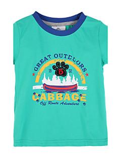 Jungen T-Shirt - Baumwolle Sommer