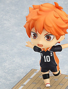 Overige Overige 10CM Anime Action Figures model Toys Doll Toy