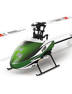 -RC Hubschrauber-K100- mitNein-6ch-RTF