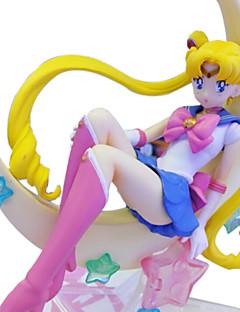 Sailor Moon Outros 15CM Figuras de Ação Anime modelo Brinquedos boneca Toy