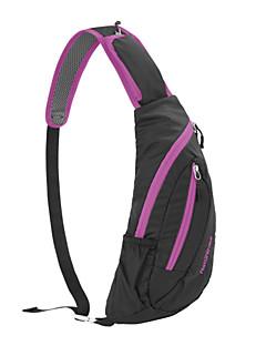 ערכות תיקי גב רכיבה על אופניים תרמיל תיק כתף תיק חזה ל מחנאות וטיולים טיפוס ספורט פנאי חוף לטייל רכיבה על אופניים תיקי ספורטעמיד למים