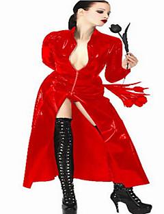 Cosplay Kostüme / Party Kostüme Cosplay Fest/Feiertage Halloween Kostüme Rot einfarbig Ohrring Halloween / Karneval / Silvester Unisex