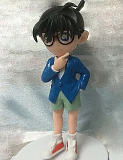 Detective Conan Anime Action Figure 14CM Model Toy Doll Toy