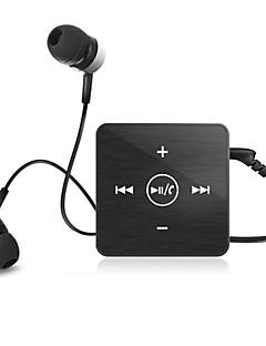 EB-601 mini sluchátka klip stereo sluchátek Bluetooth sluchátka s mikrofonem pro Samsung iPhone