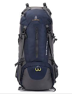 Large Capacity Waterproof Outdoor Sport Camping Hiking Trekking Backpack