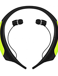 HBS-850 Headset Bluetooth 4.1 with Microphone In-Ear Sports Earbuds for LG Tone Mobile MP3 Universal