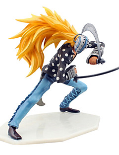 One Piece Anime Action Figure 22CM Model Toy Doll Toy