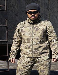 남자의 재킷 사냥 의류 캠핑&등산 / 낚시 / 방수 / 착용 / 대전 / 제한 bacteric