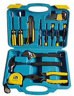 conjunto de ferramentas de hardware prático (17 peças)